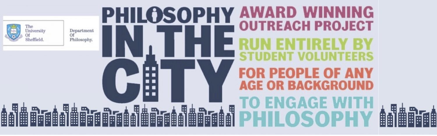 Philosophy in the City